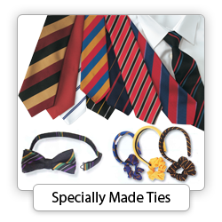 Specially Made Ties