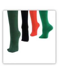 Cotton Rich Tights - 2 per pack (3820)