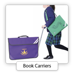 Book Carriers