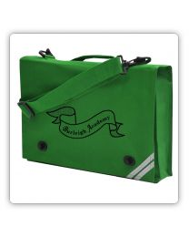 Deluxe Junior Document Bag (2709)