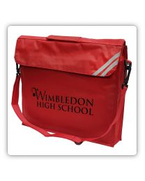 Expandable Book Bag with Strap (2793)