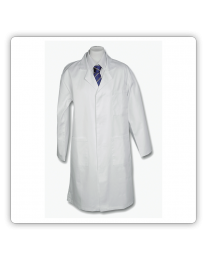 Lab Coat - 100% Cotton (6815)