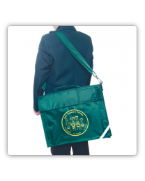 Junior Book Bag with strap (2737)